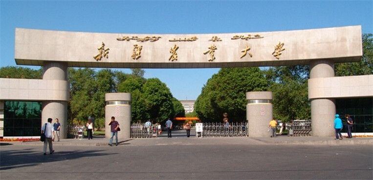 新疆农业大学(餐厅)超声波水表案例