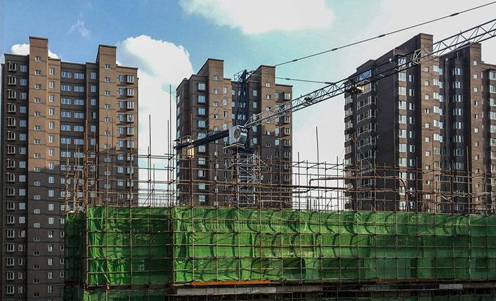 青岛恒亿房地产开发有限公司超声波热量表案例