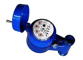 立式光电直读远传水表(下进水)-LXSG系列
