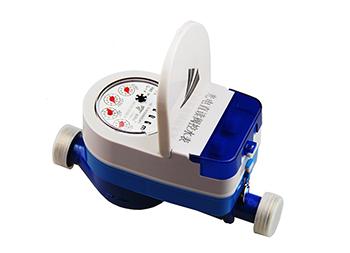 光电阀控直读水表-LXSG/F系列