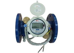 超声波热量表(中央空调专用)