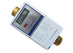 IC卡超声波水表