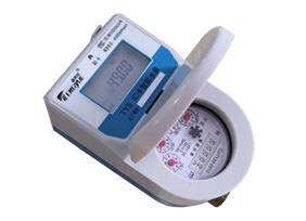 IC卡智能水表(干式单流)