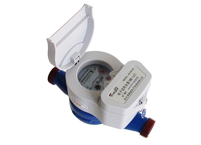 电子远传水表-无磁 NB-IoT