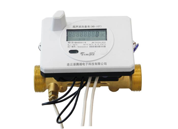 超声波热量表(NB-IoT)